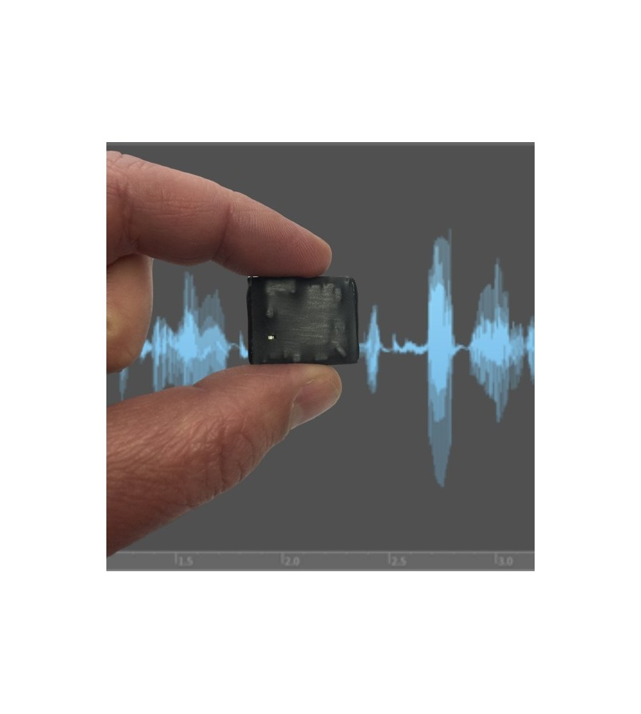 Najmanji spy diktafon na svijetu;Spy diktafon minimalne debljine i dimenzija