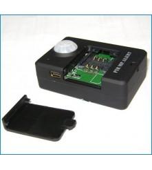 GSM odašiljač sa PIR senzorom dimenzija od samo 48x32x14mm