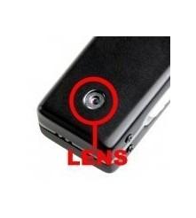 Mini DVR snimač sa ugrađenom kamerom i mikrofonom