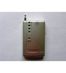 Uređaj za detekciju prislušnih uređajam dimenzija 88x55x24 mm