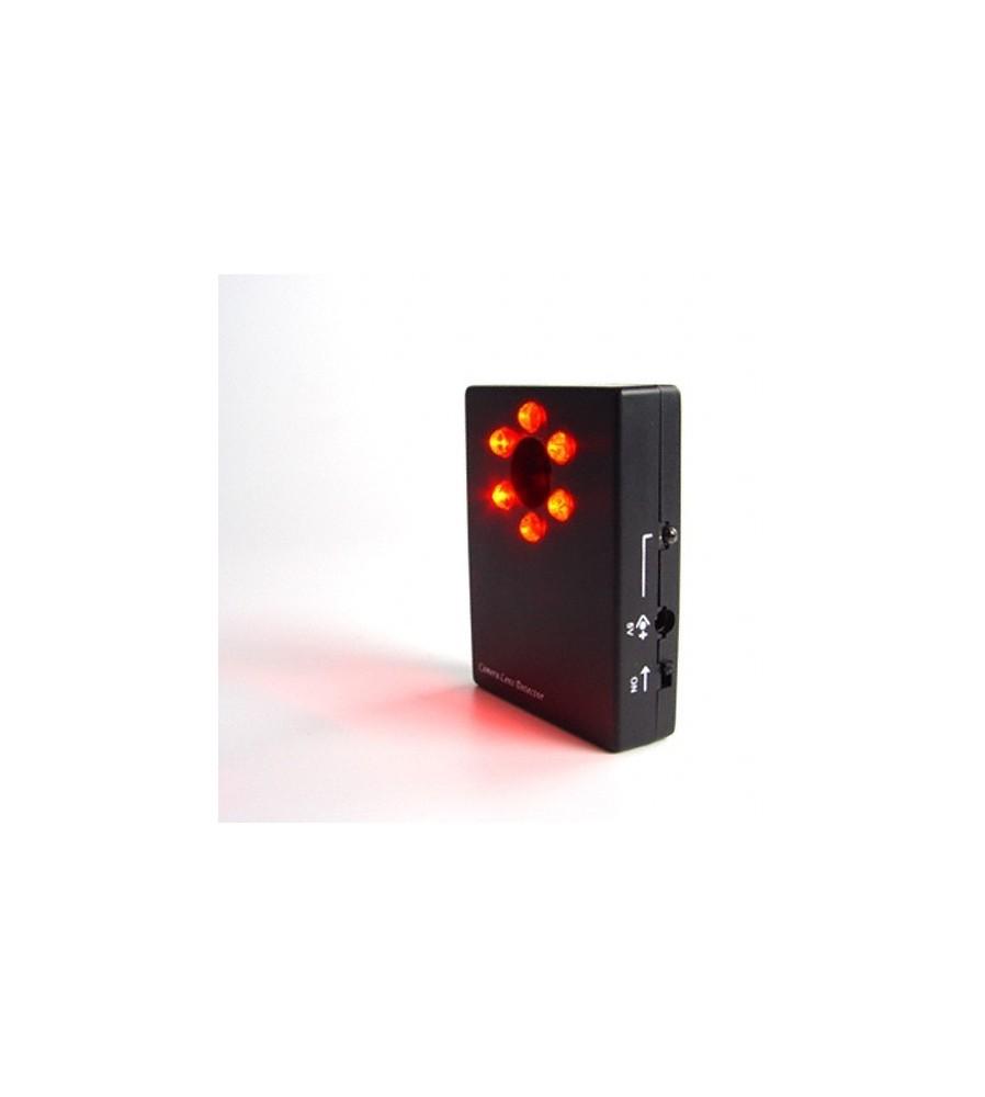 Uteđaj za detekciju skrivenih SPY kamera