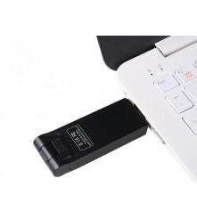 HD 720p SPY kamera sa rotacionom lećom, aktivacijom na pokret i dodatnom baterijom.