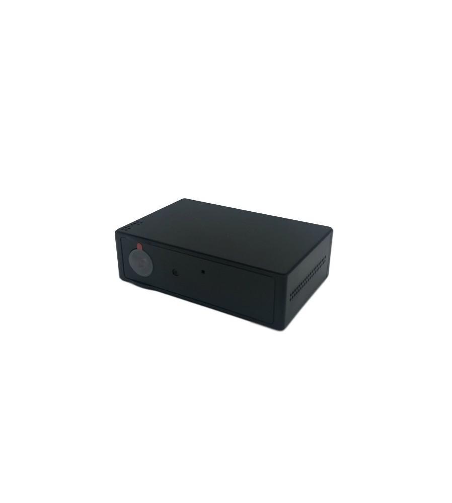 Black box spy kamera za snimanje iz vozila