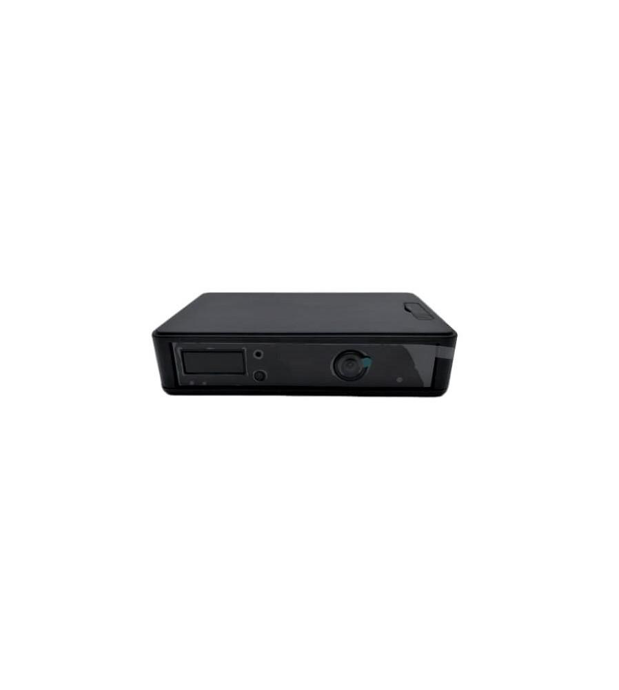 Profesionalna BLACK BOX kamera sa noćnim snimanjem i aktiviranjem preko PIR senzora