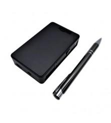 Profesionalna BLACK BOX kamera, dužinom kraća od olovke