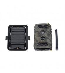 HD Lovačka kamera za snimanje fotografija i videa,  slanje fotografija ne email ili MMS, upravljanje SMS porukama.