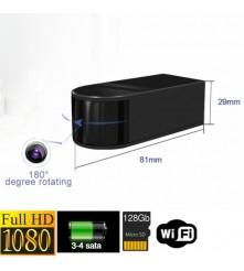 Mini BLACKBOX WIFI kamera, minijaturnih dimenzija