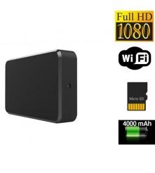 FULL HD WIFI kamera dimenzija 10*6*2cm