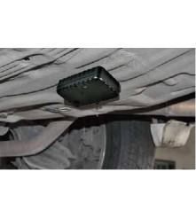 Vodonepropusni GPS tracker sa magnetom, dimenzija 102x63x21 mm