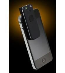 Scrambler za pouzdanu zaštitu od prisluškivanja razgovora vođenih preko mobitela