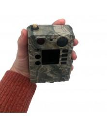 4G lovačka kamera minimalnih dimenzija (stane u žensku šaku)