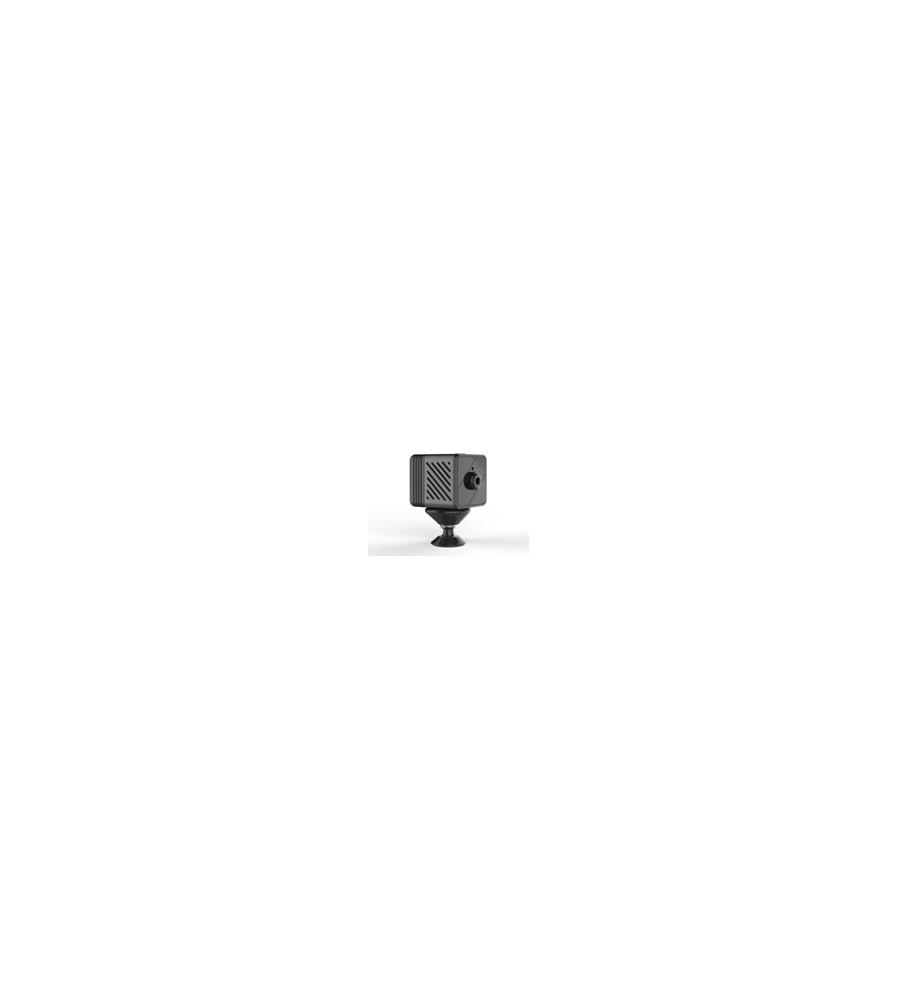 Wi-Fi kamera minimalnih dimenzija sa ugrađenim PIR senzorom pokreta
