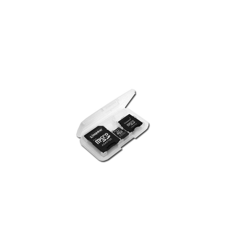 Kingston micro SD memorijska kartica kapaciteta  8, 16, 32, 64, 128 Gb
