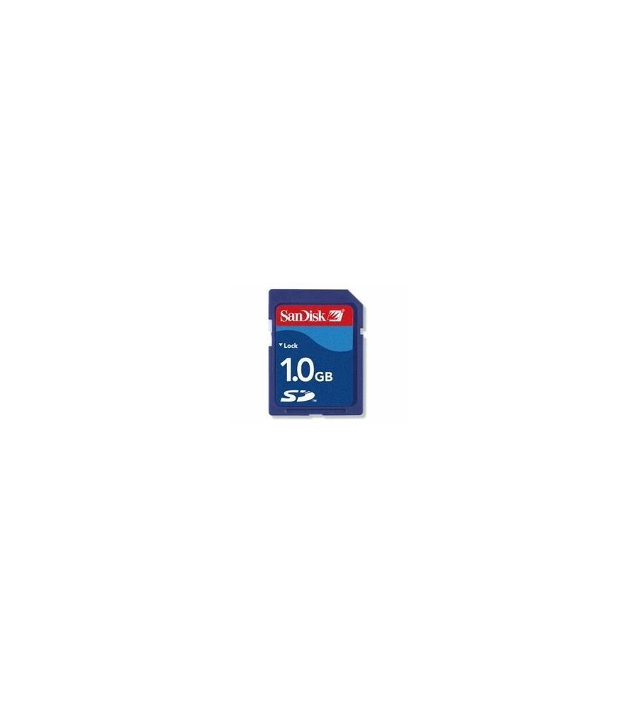 SD memorijska kartica kapaciteta od 1 do 32Gb