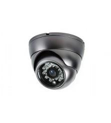 Leća 3.6mm/ 90st vidljivosti, IR diode dometa 15 m u mraku