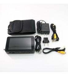 LawMate PV-1000 EVO3 Full HD Wi-Fi snimač sa priborom