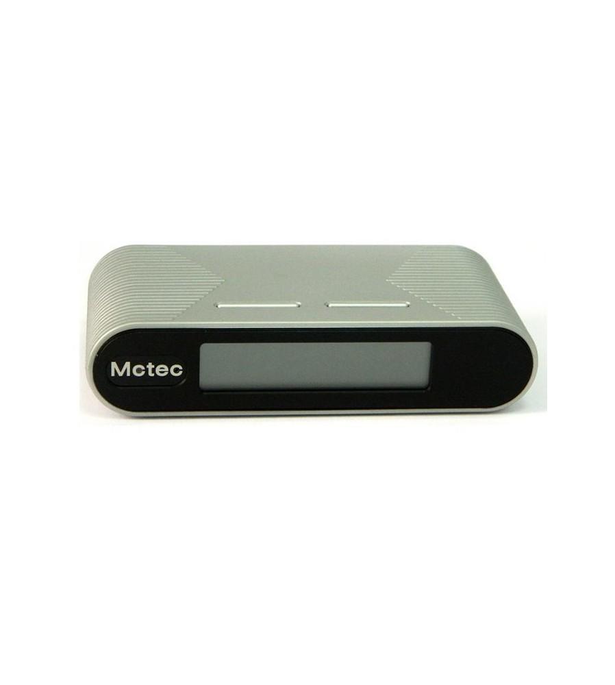 Tajni DVR koji izgleda kao budilica, za daljinsko praćenje preko mobitela