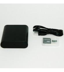 Power Bank Wifi Spy kamera, 1920x1080 rezolucije sa SD karticom od 16 GB