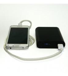 PV-PB20i Power Bank IP/P2P DVR sa funkcijom automatskog snimanja, detekcije pokreta, kao i funkcijom prepisivanja.