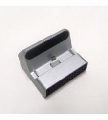Adapter za smartphone  s skrivenom wifi kamerom.