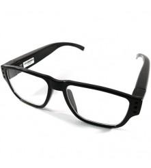 Špijunske naočale sa mini DVR kamerom koja snima izravno na SD karticu i bez kabela.