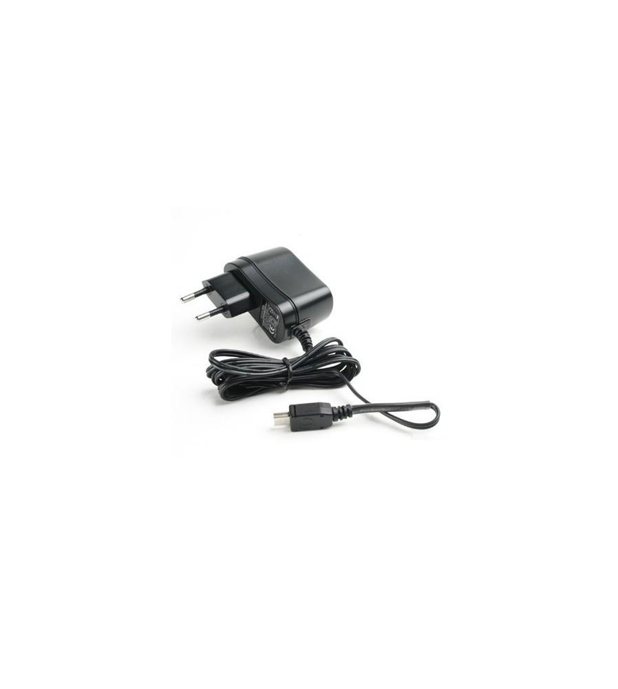 Minijaturni snimač ugrađen u punjač za mobitel