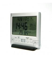 Full HD 1080p spy kamera ugrađena u termometar