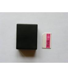 GSM buba minimalnih dimenzija
