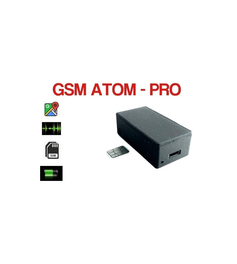Profesionalni GSM odašiljač sa alarmom na vibraciju