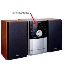 SONY minilinija sa ugrađenom SPY kamereom i snimačem na SD karticu.