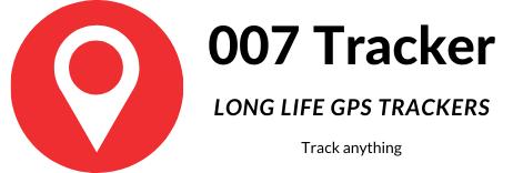 007 GPS TRACKER